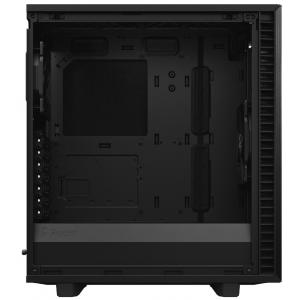 Корпус Fractal Design Define 7 Compact Black (FD-C-DEF7C-01)
