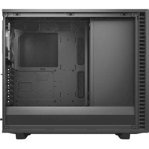 Корпус Fractal Design Define 7 Gray TG Light Tint (FD-C-DEF7A-08)