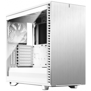 Корпус Fractal Design Define 7 White TG Clear Tint (FD-C-DEF7A-06)