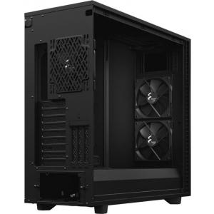 Корпус Fractal Design Define 7 XL Black TG Dark Tint (FD-C-DEF7X-03)