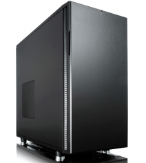 Корпус Fractal Design Define R5 Blackout Edition (FD-CA-DEF-R5-BKO)