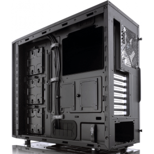Корпус Fractal Design Define S Window (FD-CA-DEF-S-BK-W)