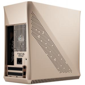 Корпус Fractal Design Era ITX Gold (FD-CA-ERA-ITX-CHP)