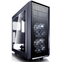 Корпус Fractal Design Focus G Black (FD-CA-FOCUS-BK-W)
