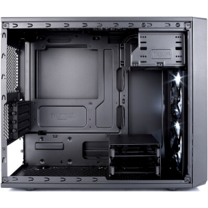 Корпус Fractal Design Focus G Mini (FD-CA-FOCUS-MINI-BK-W)