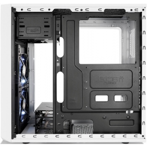 Корпус Fractal Design Focus G White (FD-CA-FOCUS-WT-W)
