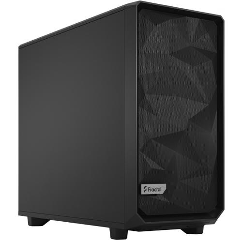 Корпус Fractal Design Meshify 2 Black Solid (FD-C-MES2A-01)