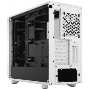 Корпус Fractal Design Meshify 2 White TG Clear Tint (FD-C-MES2A-05)