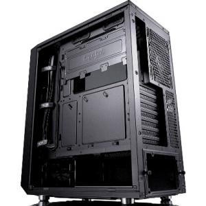 Корпус Fractal Design Meshify C (FD-CA-MESH-C-BKO-TG)