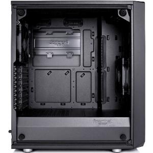 Корпус Fractal Design Meshify C Black TG Light (FD-CA-MESH-C-BKO-TGL)