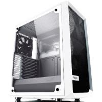 Корпус Fractal Design Meshify C White TG (FD-CA-MESH-C-WT-TGC)