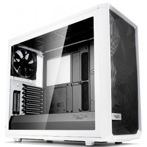 Корпус Fractal Design Meshify S2 White TG (FD-CA-MESH-S2-WT-TGC)