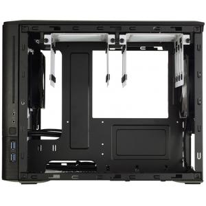 Корпус Fractal Design Node 804 (FD-CA-NODE-804-BL-W)
