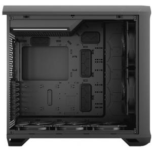 Корпус Fractal Design Torrent RGB Black TG LightTint (FD-C-TOR1A-04)