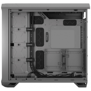 Корпус Fractal Design Torrent Gray TG Light Tint (FD-C-TOR1A-02)