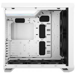 Корпус Fractal Design Torrent White TG Clear Tint (FD-C-TOR1A-03)