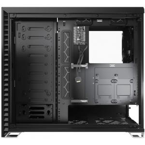 Корпус Fractal Design Vector RS Dark Tempered Glass (FD-C-VER1A-02)