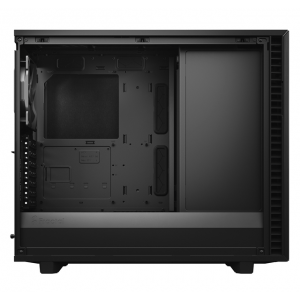 Корпус Fractal Design Define 7 Black TG Light Tint (FD-C-DEF7A-02)