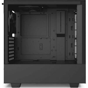Корпус NZXT H510 Matte Black (CA-H510B-B1)