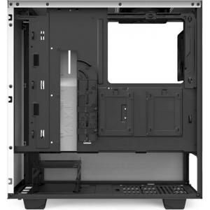 Корпус NZXT H510 Matte White (CA-H510B-W1)