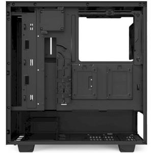Корпус NZXT H510i Matte Black (CA-H510I-B1)