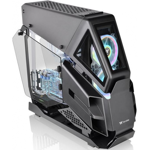 Корпус Thermaltake AH T600 Black (CA-1Q4-00M1WN-00)