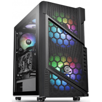 Корпус Thermaltake Commander C31 TG ARGB Edition (CA-1N2-00M1WN-00)