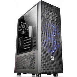 Корпус Thermaltake Core X71 Tempered Glass Edition (CA-1F8-00M1WN-02)