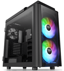 Корпус Thermaltake Level 20 GT ARGB Black Edition (CA-1K9-00F1WN-03)