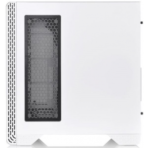 Корпус Thermaltake S300 Tempered Glass Snow (CA-1P5-00M6WN-00)