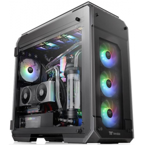 Корпус Thermaltake View 71 Tempered Glass ARGB (CA-1I7-00F1WN-03)
