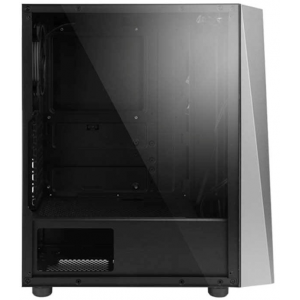 Корпус Zalman S4 Plus Black