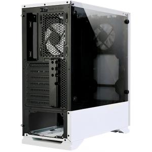 Корпус Zalman S5 White