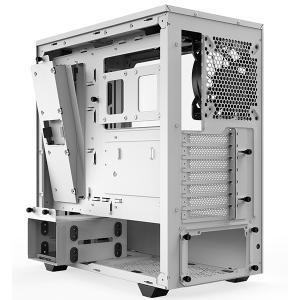 Корпус be quiet! Pure Base 500DX White (BGW38)