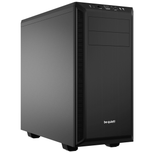 Корпус be quiet! Pure Base 600 Black (BG021)
