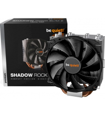 Кулер процессорный be quiet! Shadow Rock Slim 2 (BK032)