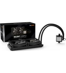 Система водяного охлаждения be quiet! Silent Loop 2  280 (BW011)