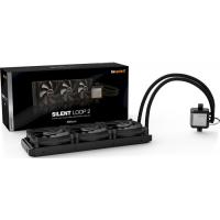 Система водяного охлаждения be quiet! Silent Loop 2  360 (BW012)
