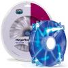 Вентилятор Cooler Master MegaFlow 200 Blue LED (R4-LUS-07AB-GP)