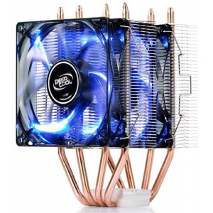 Кулер процессорный Deepcool FROSTWIN LED
