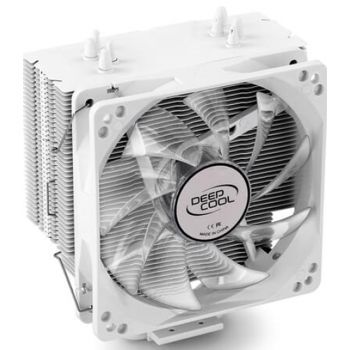 Кулер процессорный Deepcool GAMMAXX 400 WHITE