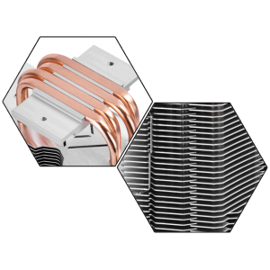 Кулер процессорный Deepcool GAMMAXX GTE