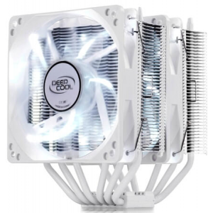 Кулер процессорный Deepcool NEPTWIN WHITE