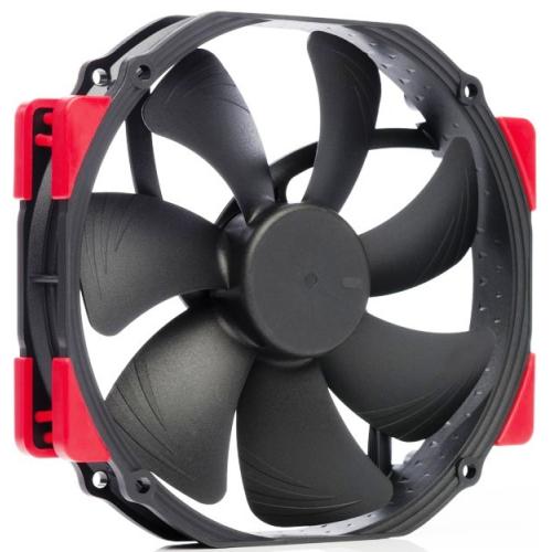 Вентилятор Noctua NF-A15 HS-PWM CHROMAX.BLACK.SWAP