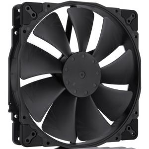 Вентилятор Noctua NF-A20 PWM CHROMAX.BLACK.SWAP
