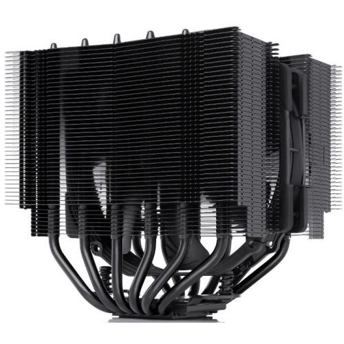Кулер процессорный Noctua NH-D15S CHROMAX.BLACK
