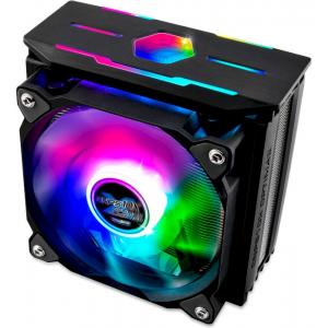Кулер процессорный Zalman CNPS10X Optima II BLACK RGB