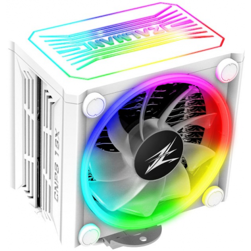 Кулер процессорный Zalman CNPS16X White