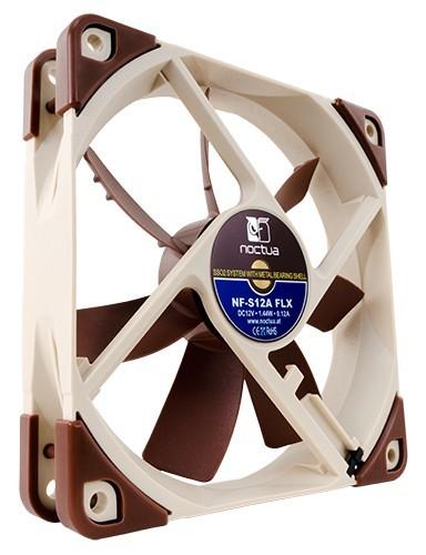 Вентилятор Noctua NF-S12A ULN