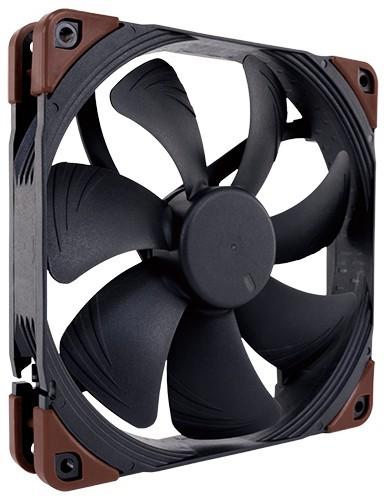 Вентилятор Noctua NF-A14iPPC-3000 PWM